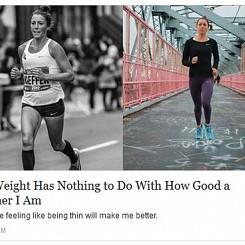 Weightandrunning